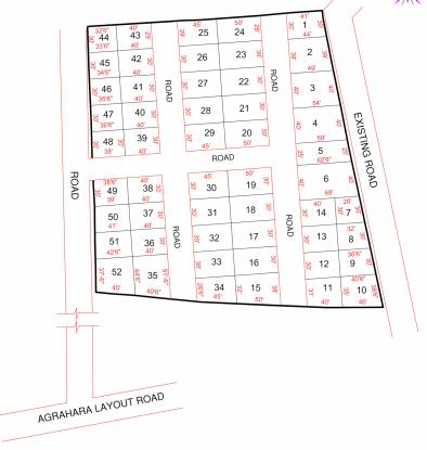 vidhana-soudha-layout Layout Plan