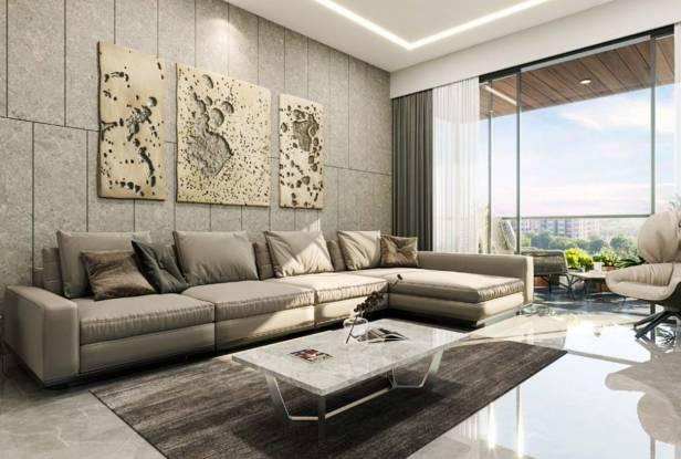 centrum Living Area