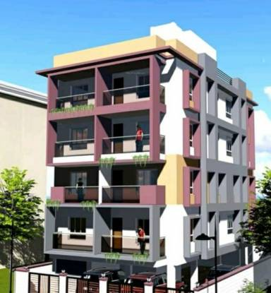 rajmandir-housing-society Elevation