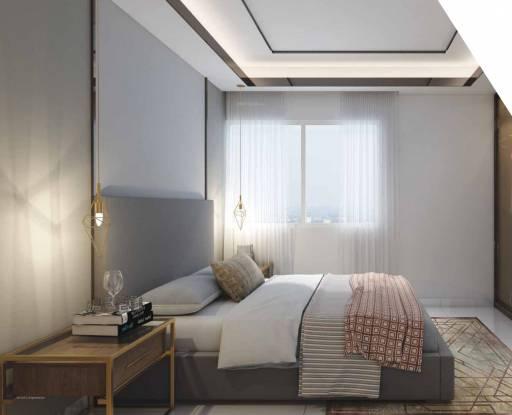 aatman-phase-iii Bedroom