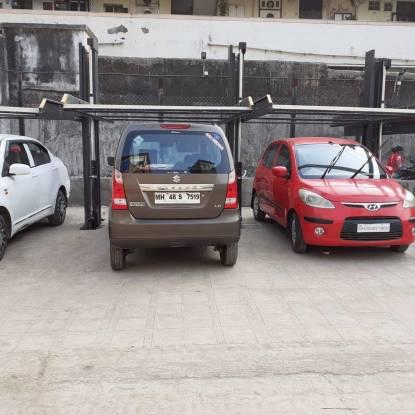 heritage-iii Car Parking