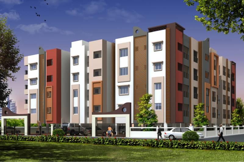 vigneshvara-homes-sky Elevation