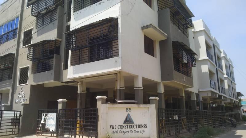 vishajeeth Elevation