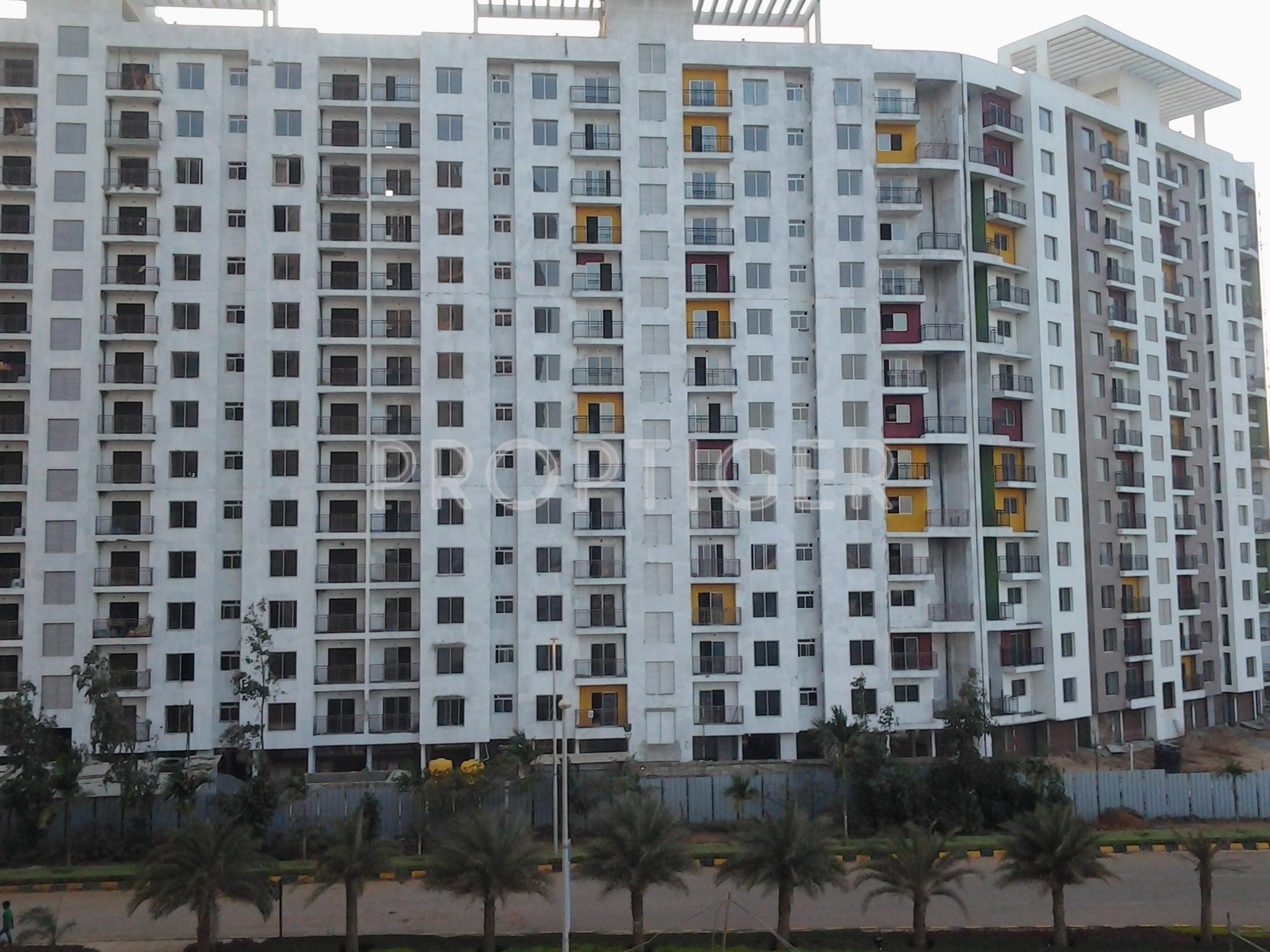 Patel Smondo 3 In Electronic City Phase 1 Bangalore