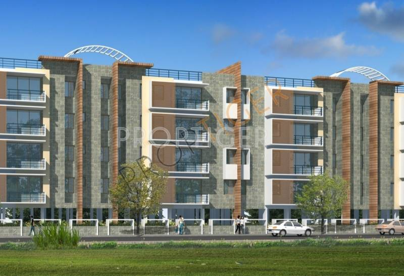 Images for Elevation of Innovative Timberleaf