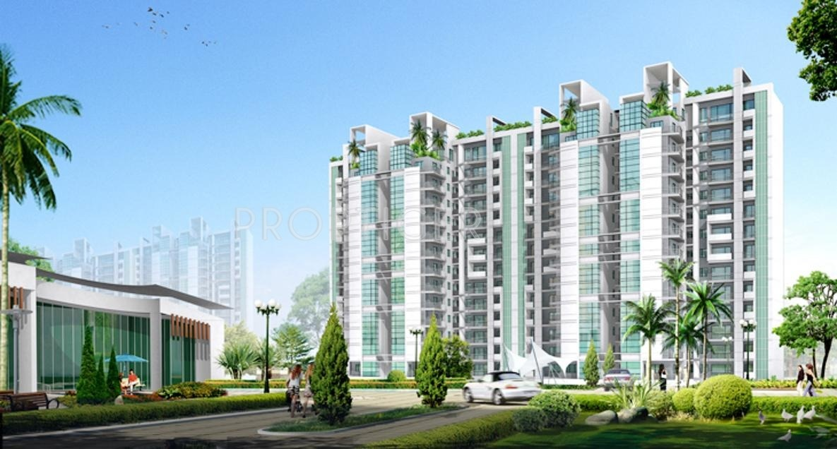 1755 Sq Ft 2 Bhk 2t Apartment For Sale In Spaze Privy