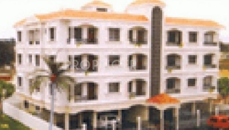 Images for Elevation of Hinduja Platinum Enclave