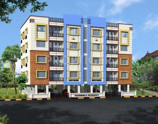 Images for Elevation of CMRS Periwinkle Residency