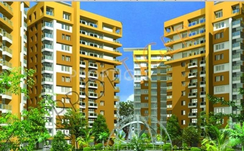 Images for Elevation of Mantri Synergy