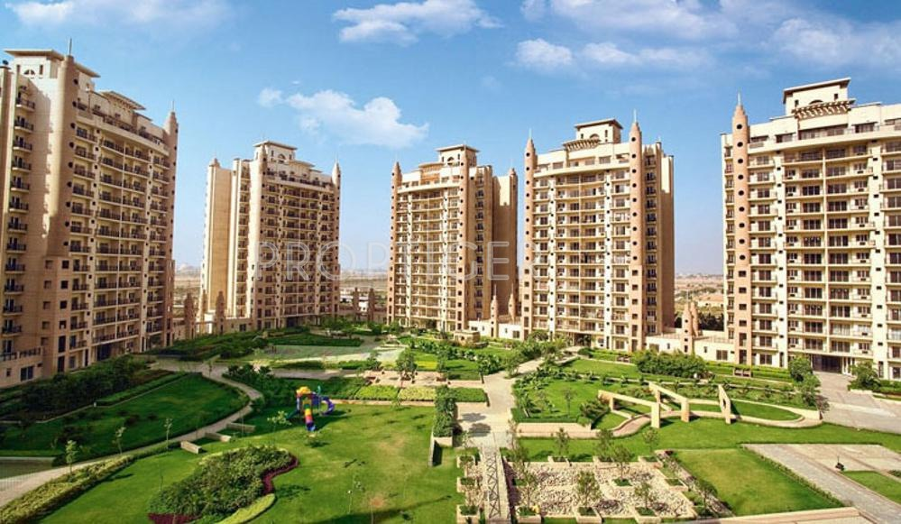 ATS One Hamlet in Sector 104, Noida - Price, Location Map