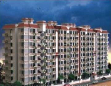 Images for Elevation of BCC Bharat Residency