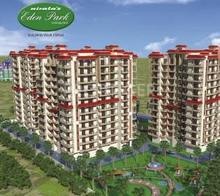 Images for Elevation of Nirala Eden Park 1