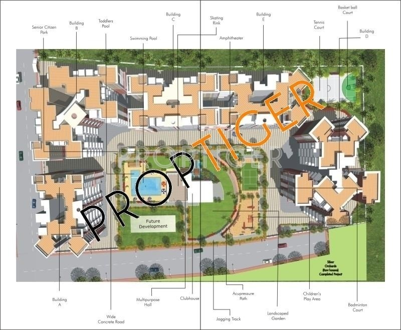 Manav Silver Skyscapes In Wakad Pune Price Location