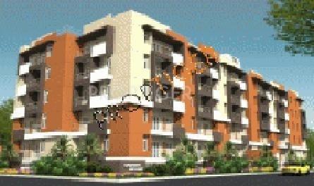 Images for Elevation of Saranya Enclave
