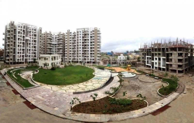 Images for Construction Status of Ashapuri Eisha Pearl