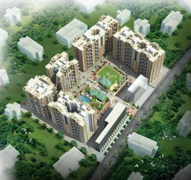 Images for Elevation of Goel Ganga Developers Ganga Ashiyana