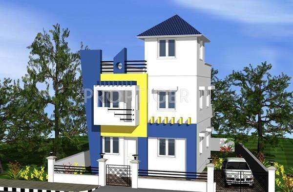 Images for Elevation of Natwest Villas