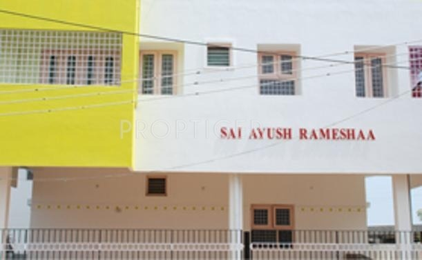 Images for Elevation of Sai Ayush Rameshaa