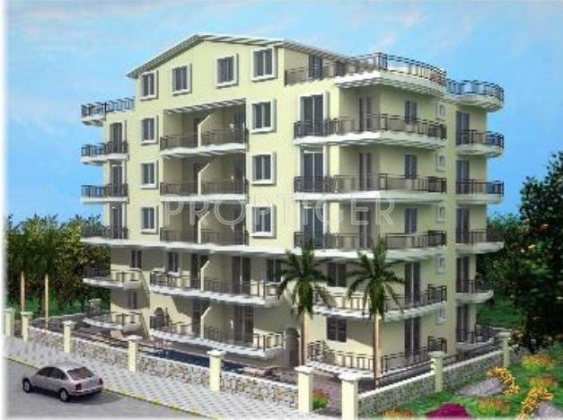 nisarg-pooja Images for Elevation of RK Lunkad Housing Company Nisarg Pooja