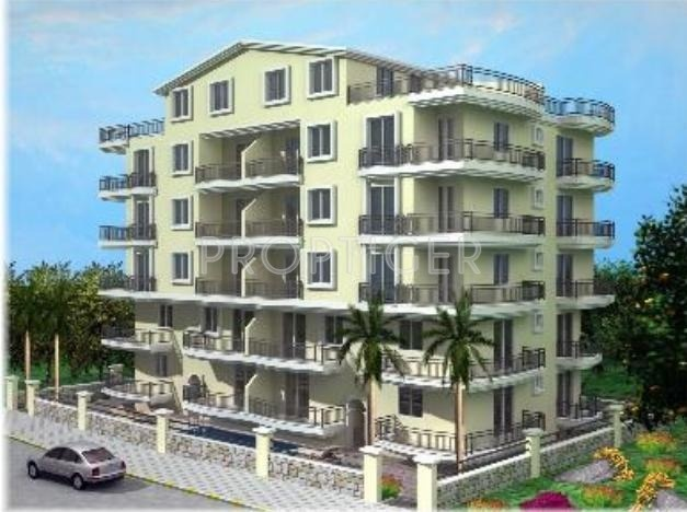 Images for Elevation of RK Lunkad Housing Company Nisarg Pooja
