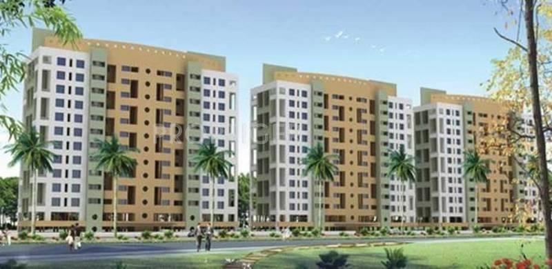 paradise Images for Elevation of Kumar Paradise