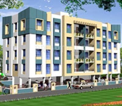 Vardhman Aristo Apartment