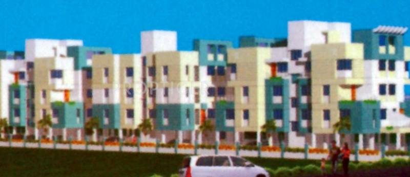 Images for Elevation of Ram India Green Divine