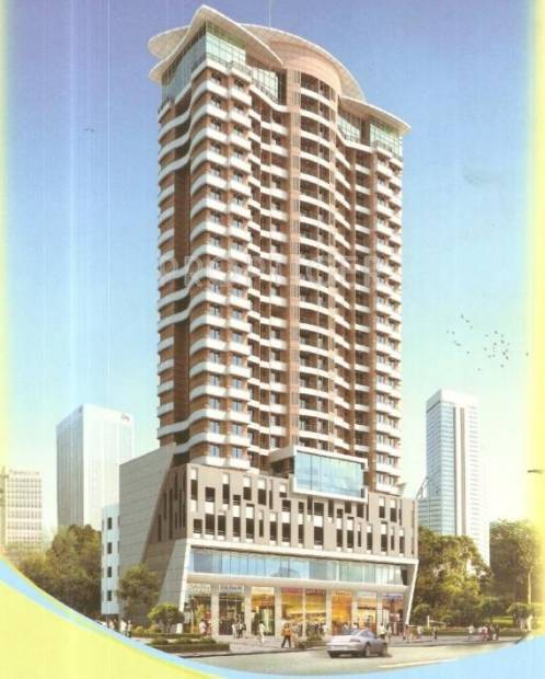 Images for Elevation of Bhatia Esspee Tower