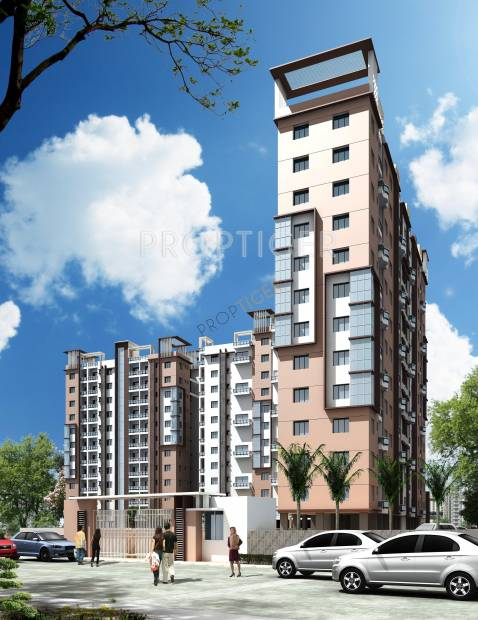 Images for Elevation of Rajwada Springfield