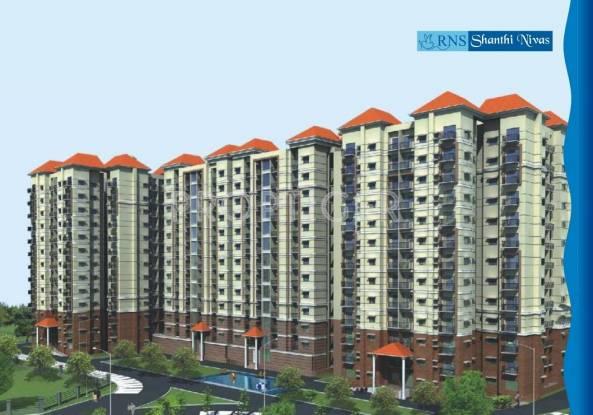 shanthi-nivas Images for Elevation of RNS Shanthi Nivas