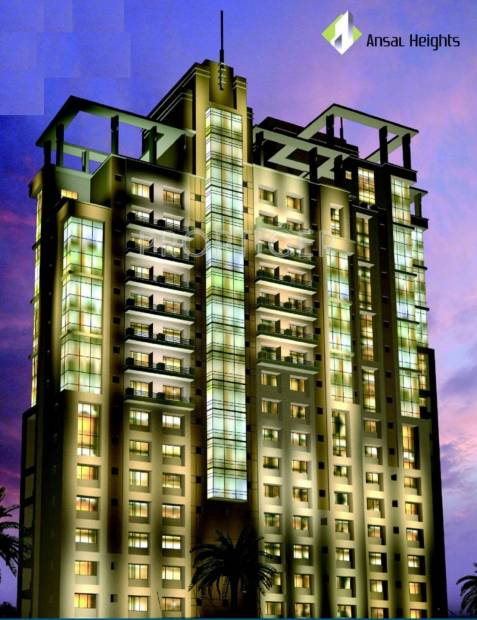 heights Images for Elevation of Ansal Heights