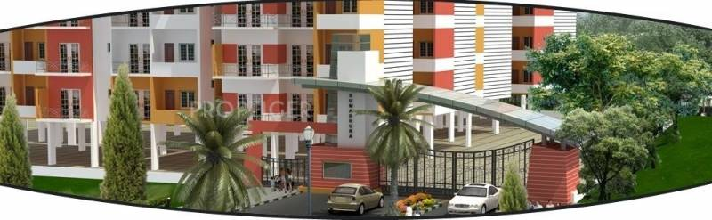 Images for Elevation of Sumadhura Sawan MTB