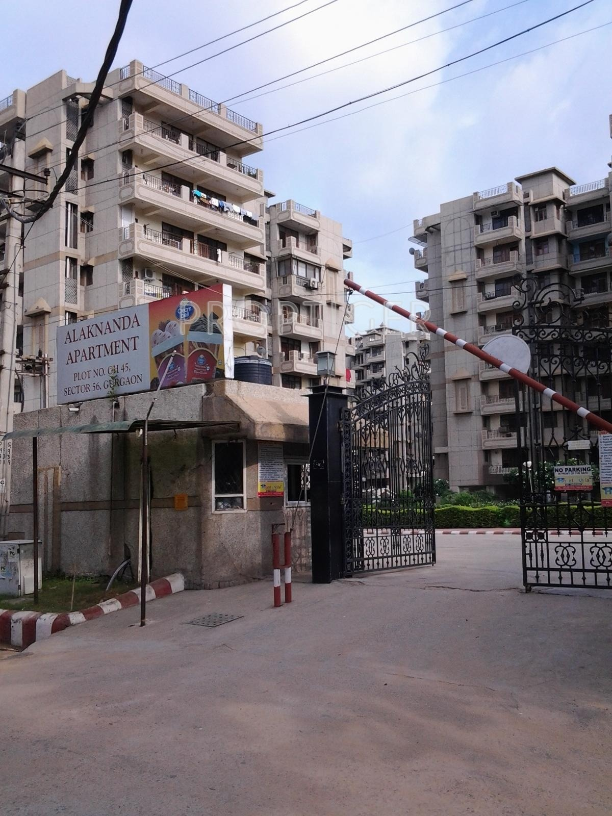 Reputed Alaknanda Society In Sector 56 Gurgaon Price