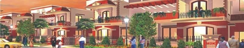 Images for Elevation of M2K Golden Villas