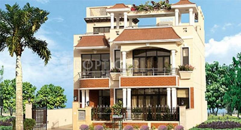Images for Elevation of Ansal Florence Marvel