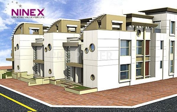 Images for Elevation of Ninex Exclusive Villas