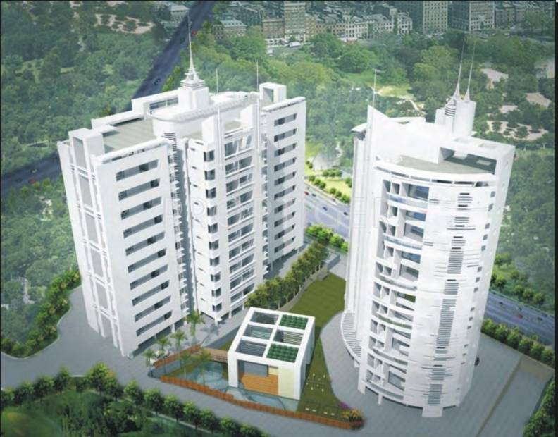 Images for Elevation of Kirti Crest Avenue