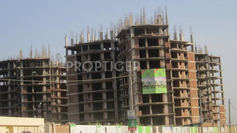 Images for Construction Status of Anant Raj Maceo