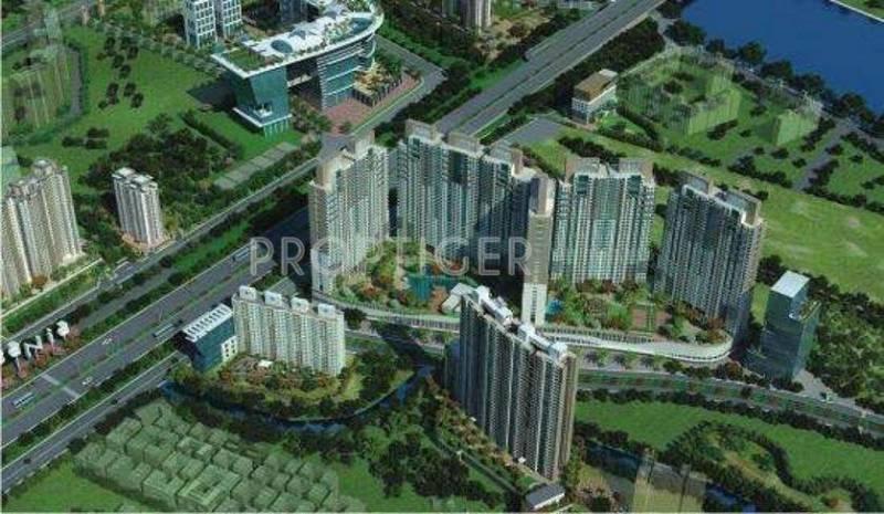Images for Elevation of Rustomjee Urbania Astraea