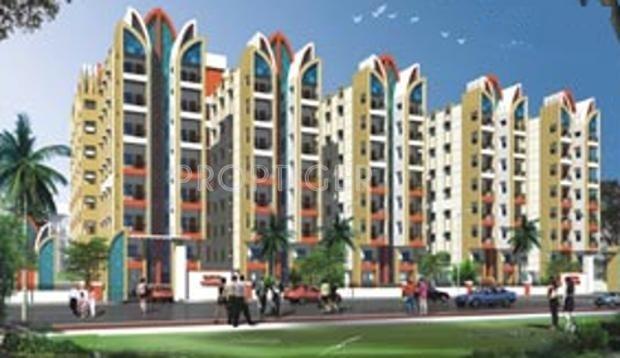 Creative Koven Surya Towers