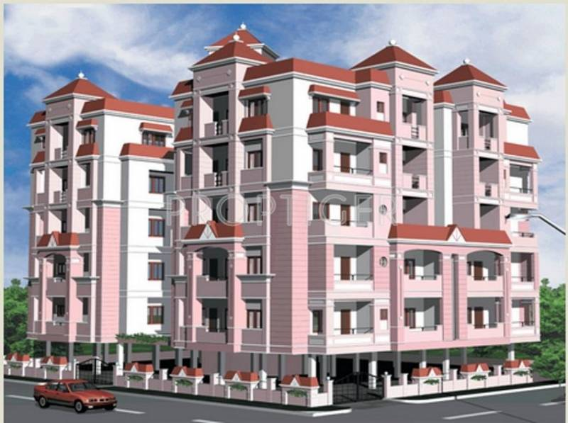Images for Elevation of Surakshaa Surakshaa Residency