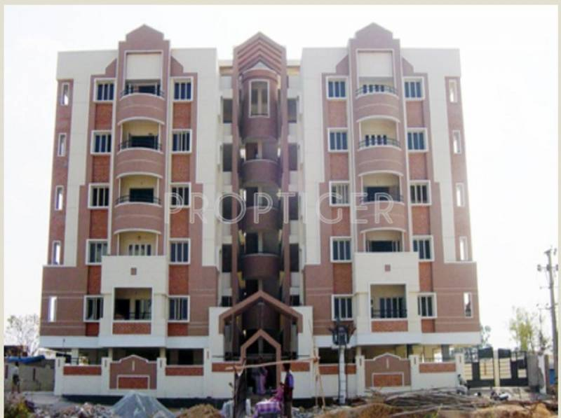Images for Elevation of Surakshaa Surakshaa Millennium