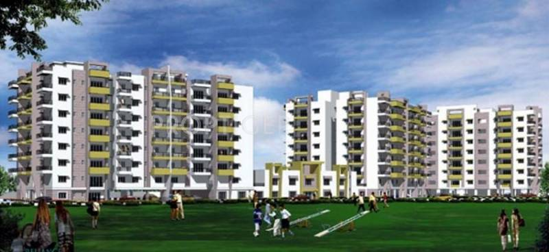 Images for Elevation of Reliance Builders Reliance Paradise