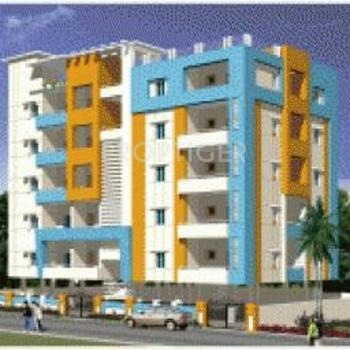 Images for Elevation of SS Group Of Constructions Akshay Classic
