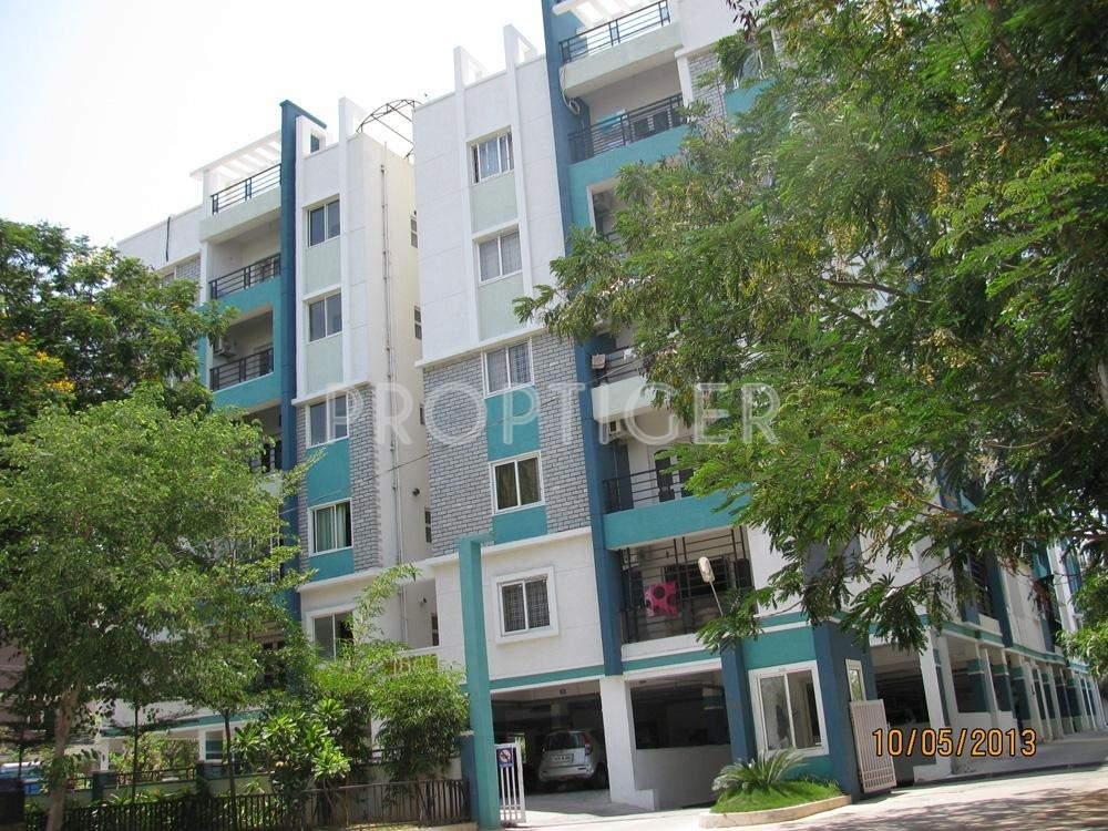 Kribh westend apartments in gopanpally hyderabad price for Apartment plans hyderabad