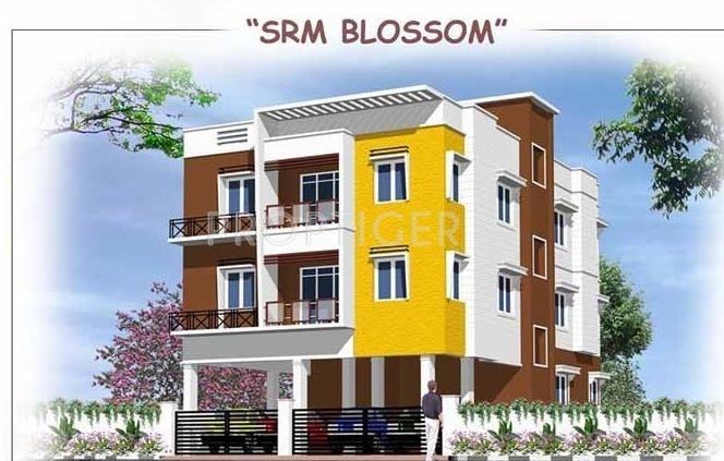 Images for Elevation of SRM Builders SRM Blossom