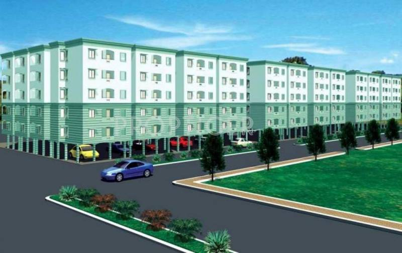Images for Elevation of Modi Silver Springs