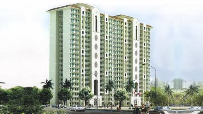 Images for Elevation of DLF Express Greens