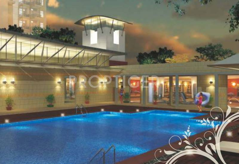 Images for Amenities of Orris Carnation Residency