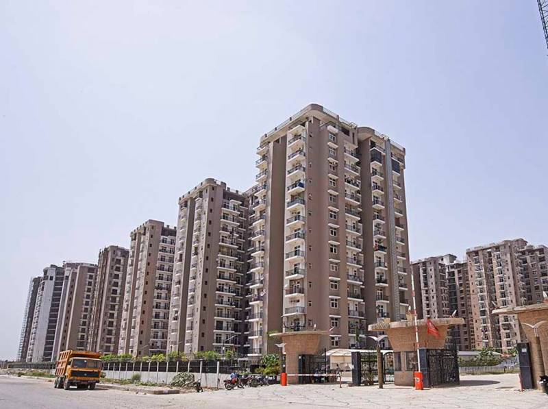 Images for Elevation of Amrapali Zodiac